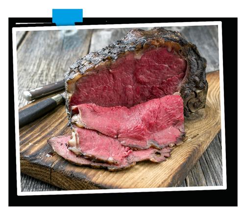 Dry-Aged Beef - Fleischerei Nolzen
