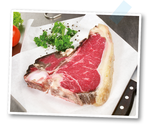 Porterhouse Steak - Fleischerei Nolzen